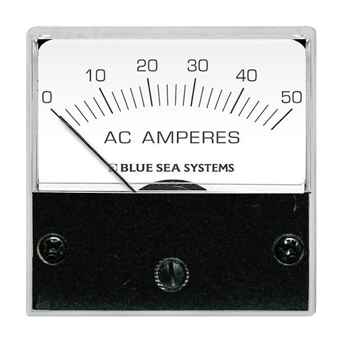 Blue Sea 8246 AC Analog Micro A